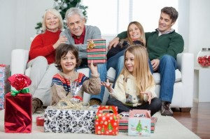 permanent children's life insurance gift