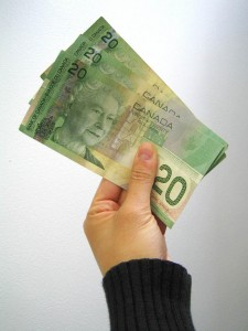 tax free savings money